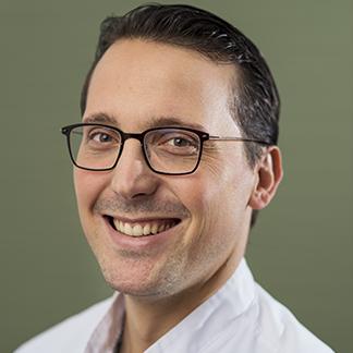 Jonathan Kadouch - dermatoloog Mohs Klinieken