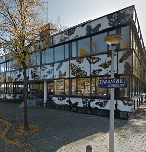 Mohs Klinieken Amsterdam 7