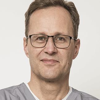 Kai Munte - Mohs Klinieken dermatoloog Dordrecht